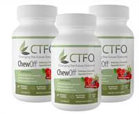 CHEWOFF FAMILY PACKAGE