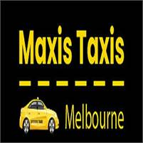Maxis Taxis Melbourne