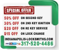 Indianapolis Locksmiths