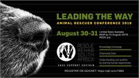 Annual Animal Rescuer Conference