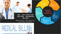 Medical Billing EMR Integrated Billing