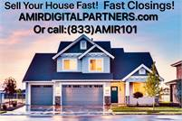 SELL YOUR HOUSE FAST!!