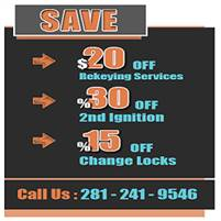 Locksmith Manvel Texas