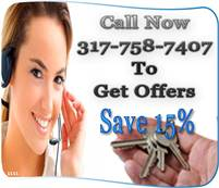 Locksmith Zionsville IN