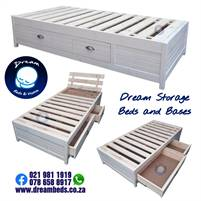 Storage Bases and Beds for Sale