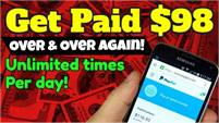 $98 Multiple Times A Day