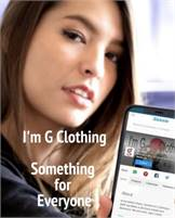 I'm G Clothing and Accessories