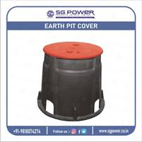 Purchase Earth Pit Cover Online at Best Prices!