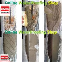 New and Remedial Waterproofing, Concrete Repair and Restoration