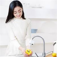 iWater Deluxe [ The Auto Water Saving Tap