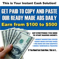 Would an Extra $100 to $500 In Your Wallet Daily Make a Difference?