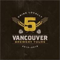 Vancouver Brewery Tours Inc