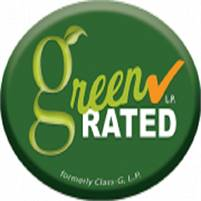 GreenRated, L.P.