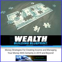 Money Strategies For Creating Income and Managing Your Money With Certainty Free Program