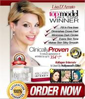 Kollagen Intensiv™ Increase your skin's natural production of collagen