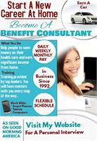 Work from home Ameriplan Opportunity