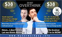 (Money Network Solutions) Earn a PASSIVE Income Anytime Anyone SWIPES their Debit Card! Try FREE