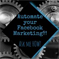 Looking To Automate Your Facebook Marketing And...UP YOUR REVENUE?