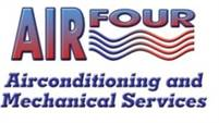 Airfour Air Conditioning & Mechanical Services