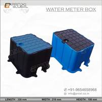 Contact Us to Buy Water Meter Box