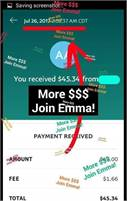 Wanna make $200 by investing $45 and make your investment back in an hour?