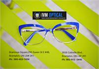 IVM Optical Store Brampton