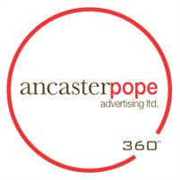 Ancaster Pope Advertising Ltd.