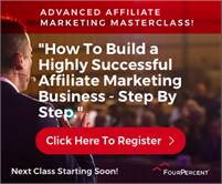 How To Build A Highly Successful Affiliate Marketing Business Step-By-Step