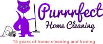 Purrrfect Home Cleaning