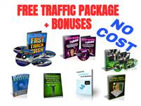 50,000 VISITORS: TO ANY WEBSITE - Tracking Included - FREE NO Strings Attached!