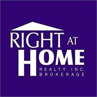 RIGHT AT HOME REALTY INC