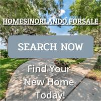 Search Homes In Orlando For Sale