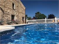 English owned Casa Rural (Bed and Breakfast) in Rural Spain 🇪🇸