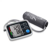BloodPressureX - Digital Blood Pressure Monitoring Device.
