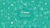 77 million Digital Marketing Agency