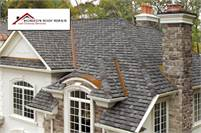 Pittsfield Roof Repair Chimney Services