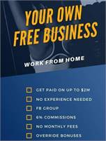 """IMMEDIATE Income is """"Knockin' at your DOOR"""" – Did You Answer?"""