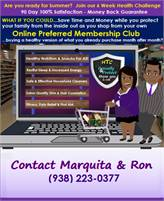 Improve Your Health & Generate Income Simply by Switching Stores... (New Services Added!)