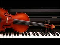 Piano and Strings Lessons
