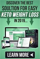 The HOTTEST Keto Offer Available in Digistore For Just 1$!!!