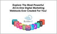 All-In-One Digital Marketing Webtools