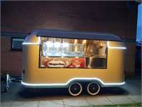 Catering Carts, Food Trucks and Prefab Cafes for sale!!