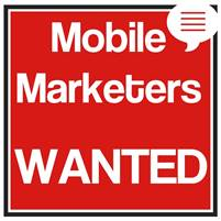 10 Reps Needed for Growing Mobile Marketing Company