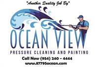 Oceanview Pressure Cleaning And Painting Inc.