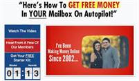 Just Released - Cash In Your Mailbox Strategy!