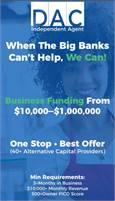 Get The Cash You Need To Run Your Business