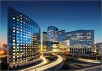 What is the location of  Prestige Smart City?