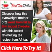 The African Red Tea Detox