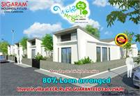 rental income property in `ECR with low investment high return