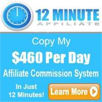 12 Minute Affiliate: Learn to Make 50% Recurring Commissions with Affiliate Marketing